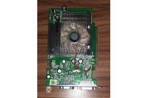 Видеокарта Point of View GeForce® 8600 GT (Б/У)