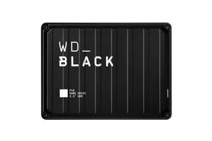 WD WD_BLACK P10 Game Drive%5bWDBA3A0040BBK-WESN%5d