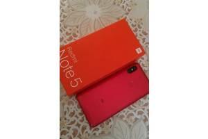 Xiaomi Redmi Not 5 в идеальном состоянии