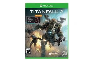 Игра для Xbox Titanfall 2