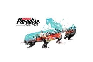 Игра Nintendo Burnout Paradise Remastered (1090380)