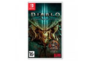 Игра Nintendo Diablo III: Eternal Collection (88343RU)