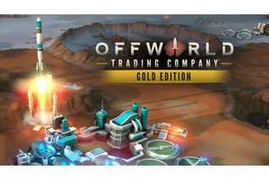 Игра Offworld
