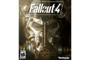 Гра PC Fallout 4