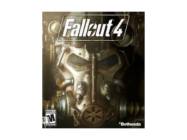 купить бу Игра PC Fallout 4 в Харькове