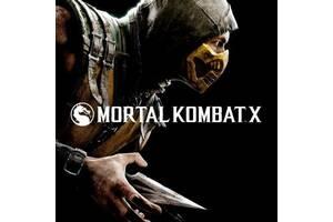 Игра SONY Mortal Kombat X (Хиты PlayStation) %5bBlu-Ray диск%5d (PSIV733)