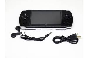 """Игровая приставка PSP-3000 X6 4,3"""" MP5 8Gb"""