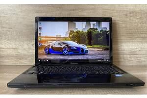 Игровой Core I5 8Гиг с мощной видеокартой Lenovo G580