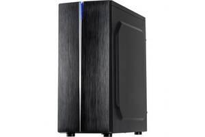 Игровой компьютер Aiver XMv (Intel Core i3-10100f, 8 ГБ ОЗУ, 1 TБ HDD + 120 ГБ M.2 SSD, Radeon RX 570 4 ГБ)
