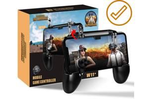 Игровой контролер - геймпад W11+ Mobile Game Controller. Качество ТОП