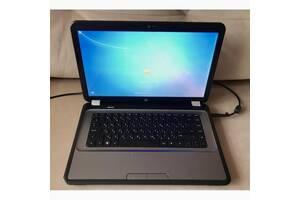 Игровой ноутбук  HP G6 с мощной видеокартой.