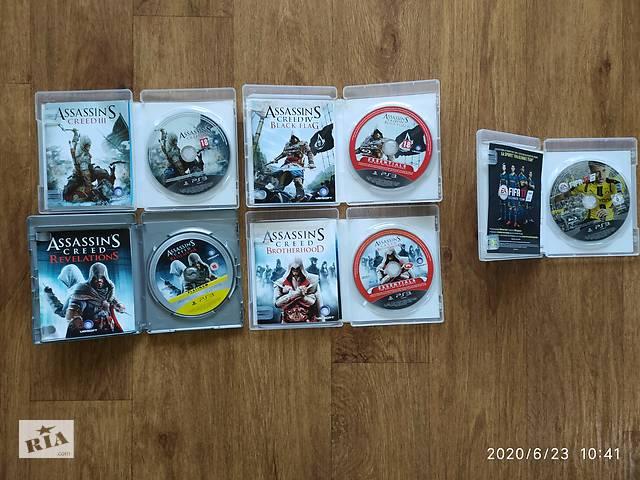купить бу Игры и игровые приставки в Черкассах