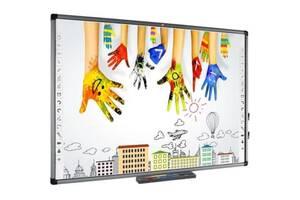 Интерактивная доска Avtek TT-BOARD 80 Pro (1TV051)
