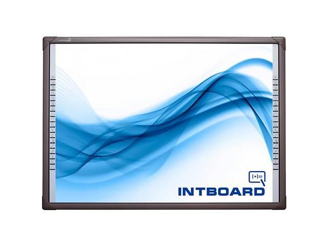 бу Интерактивная доска Intboard UT-TBI82S в Києві