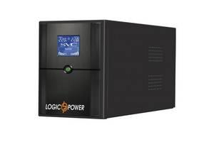 Источник бесперебойного питания LogicPower LPM-UL625VA (4978)