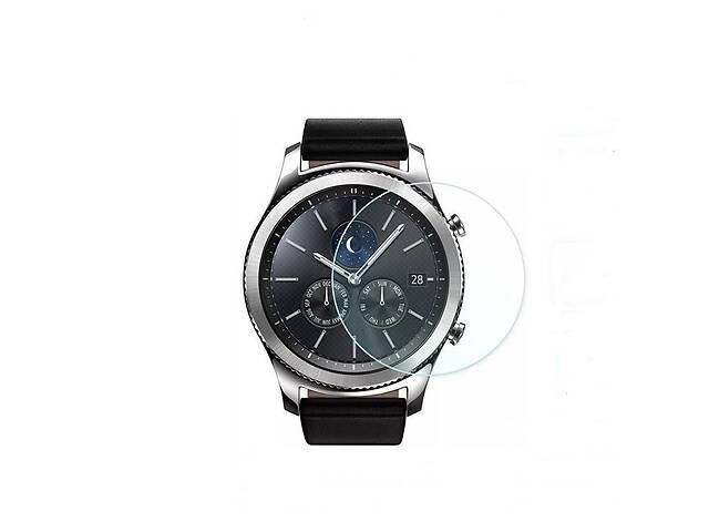 продам Закаленное защитное стекло VSKEY для круглых часов, диаметр - 46 мм. бу в Запоріжжі