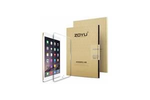 Защитное стекло для iPad Air ZOYU. Акция!
