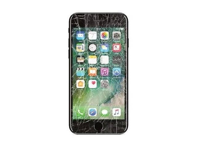 купить бу Замена стекла Apple iPhone 8 Plus в Харькове
