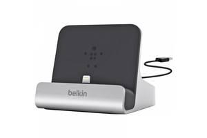 Зарядное устройство Belkin Charge+Sync iPad Express Dock (F8J088bt)