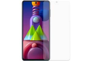 Защитная пленка Devia для Samsung Galaxy S21 Ultra