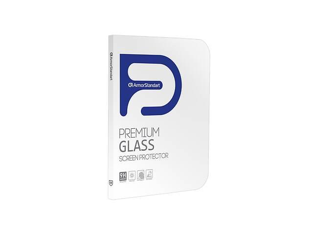 купить бу Захисне скло Armorstandart Glass.CR для Samsung Galaxy Tab A 8.0 T290/T295 (ARM57804) в Києві