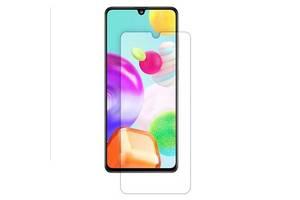 Защитное стекло CHYI для Samsung Galaxy A41 (A415) 0.3 мм 9H в упаковке