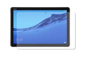 Защитное стекло с олеофобным покрытием для планшета Huawei Media Pad T5 10 код модели AGS2-L09