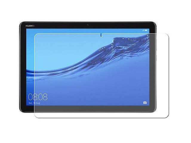 продам Защитное стекло с олеофобным покрытием для планшета Huawei Media Pad T5 10 код модели AGS2-L09 бу в Харькове