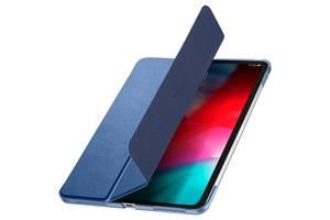 Защитный чехол для планшета Apple iPad Pro 12.9'' 2018SpigenSmart Fold Blue (068CS25714)