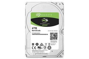 """Жесткий диск для ноутбука 2.5"""" 4TB Seagate (ST4000LM024)"""