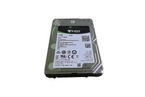 """Жесткий диск Seagate Exos 7E2000 (ранее Enterprise Capacity) 1 TB 7200 rpm 128MB ST1000NX0313 2.5"""" SATA III"""