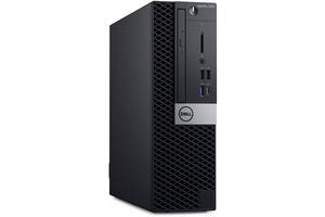 Cистемный блок DELL OptiPlex 7070 SFF (N006O7070SFF)