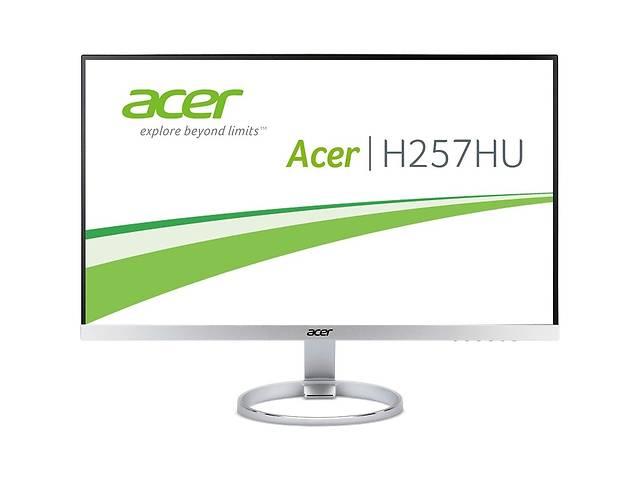 купить бу Монитор Acer H257HUSMIDPX (UM.KH7EE.001) в Харькове