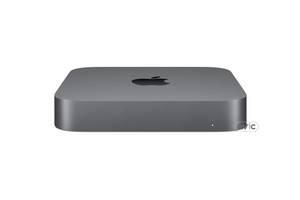 Неттоп Apple Mac mini Intel Core i5 8/256 Гб (2018) (MRTT2)