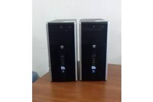 б/у Системные  блоки компьютера HP Compaq 6200 Pro MT (XY100EA)