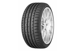 Maxxis ContiSportContact 3 205/65 R15 94T