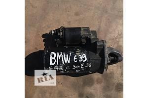 б/у Стартеры/бендиксы/щетки BMW 7 Series