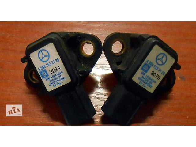 продам Датчик давления воздуха, Датчик тиску повітря Мерседес Вито Віто (Виано Віано) Mercedes Vito (Viano) бу в Ровно