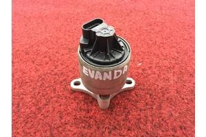 б/у Датчики клапана EGR Chevrolet Evanda