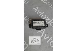 б/у Датчики и компоненты Audi