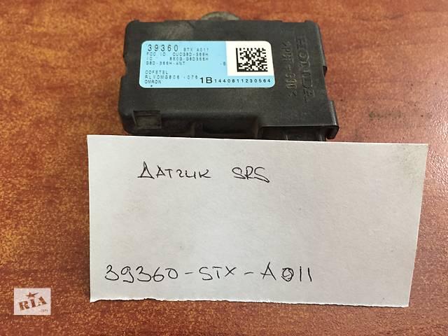 Приемник датчика давления в шинах   Acura MDX  39360-stx-a011- объявление о продаже  в Одессе