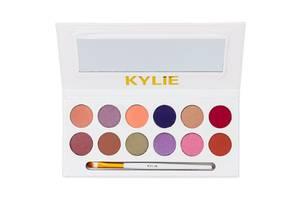 Палитры для макияжа Kylie