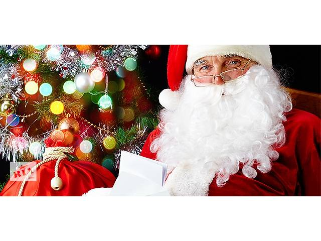 Дед Мороз и Снегурочка- объявление о продаже  в Виннице