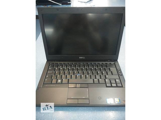 бу Dell Latitude E4310 в Запорожье