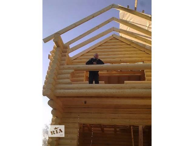 продам Демонтаж и возведение крыши бу в Львовской области