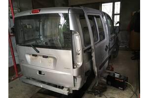 Деталі кузова (Загальне) для Fiat Doblo 2008