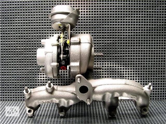 купить бу Детали двигателя Турбина для Ford C-Max в Львове