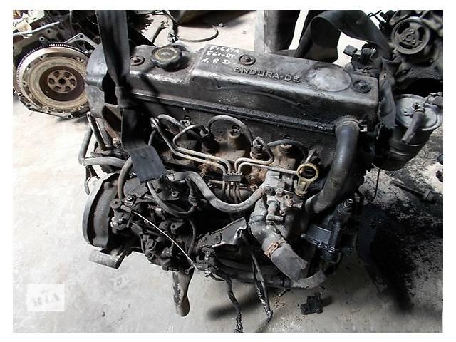 бу Детали двигателя Блок двигателя Ford Escort 1.8 D в Ужгороде