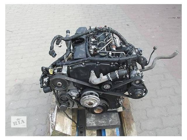 бу Детали двигателя Блок двигателя Ford Transit 2.5 TD в Ужгороде
