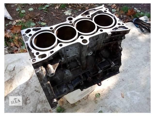 продам Детали двигателя Блок двигателя Honda Accord 2.4 бу в Ужгороде